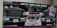 Winter Front & Bug Screen for Pick Ups, New