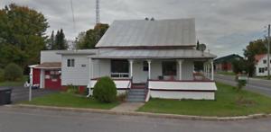 URGENT Maison familiale a vendre