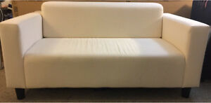 Loveseat (Two-seater) sofa