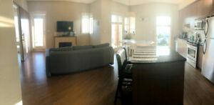 3 Bedroom Furnished Penthouse at Talasa in Sun Rivers