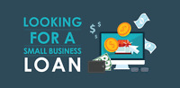 BUSINESS LOAN 3 TO 64 MONTH TERMS BEST RATES POOR CREDIT OK!