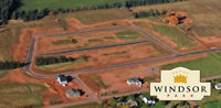 Fall SALE Charlottetown Lots at 39,900 for November