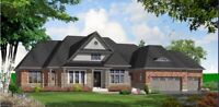 Brand new waterfront 5 BR home for rent in Trenton/Quinte West
