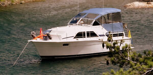 1979 Chris Craft 350 DC Catalina For Sale