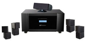 Cayman Media Labs HD-11 5.1 Home Theater System