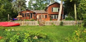 Lakefront House***Reduced Price***
