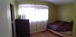 Very Peaceful Residential 2 free parking spot,5min to DOWNTOWN London Ontario image 6
