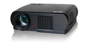 Ikon Projector and Screen