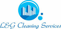 L&G Cleaning - Downtown airbnbs, offices, clinics and retails!