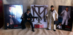 Scarface Action Figures