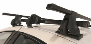 Thule 487/477 Traverse Short Roof Adaptor SRA Stretch Kit Edmonton Edmonton Area image 5