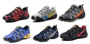 Men's Waterproof Hiking Athletic Casual Shoes Outdoor Sports