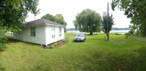 cottage in Lake Scugog