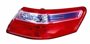 NEUF Tail Lamp Toyota Camry 2007 2008 2009 Lumiere Arriere TOUS