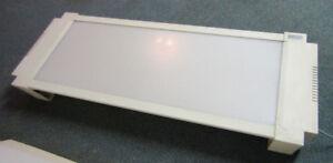 Slide light box