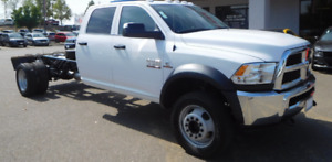 WANTED - Dodge 5500 2014-2018