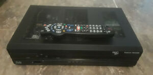 Rogers  HD PVR Cable Box 500GB HD