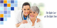 Healthcare Professional for Personal Care
