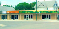 FOR SALE!! RETAIL/OFFICE - 176 HENDERSON HWY