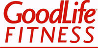 GoodLife Fitness 1 year Membership VOUCHER