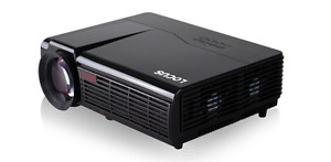 led  projector  home  theater 72  in  diagonal  screen