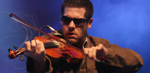 Did you attend Ashley Macisaac @ Sanctuary, Ridgeway, Mar/2015