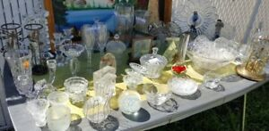 ESTATE/ YARD AND GARAGE SALE ..everything must go !