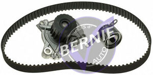 Timing belt kit courroie Honda Civic /Del Sol-Acura El 1996-2000