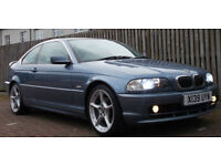 STUNNING BMW 325 ci SE Coupe - Stunning looking car !!