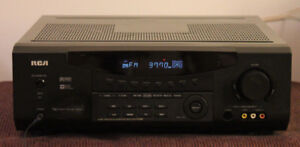 RT 2280 Surround Sound Receiver