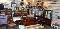 *Quality Antique Furniture: Refurbished, Bargain Prices (deliver