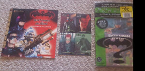 Batman Forever Limited Edition Collector's Set