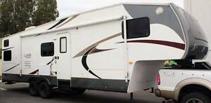2005 KEYSTONE LORADO 5TH WHEELER Cannington Canning Area Preview