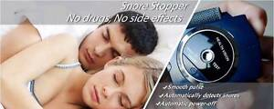 Best Snore Stopper Get Back A Good Night Sleep Now & Forever! Coomera Gold Coast North Preview