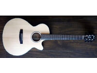 Cort Electro Acoustic Guitar - ��225 brand new!