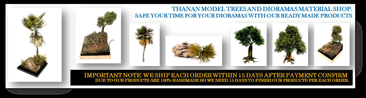 THANAN MODEL TREE SHOP