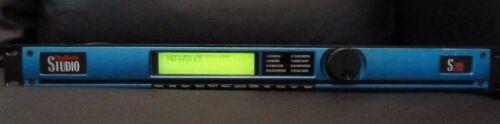 Digitech Studio S200 FX Processor - S-200 Multi Effects Unit