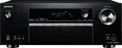 Onkyo TX-SR353 A/V Receiver - 5.1 Channel - Black - 1% THD -
