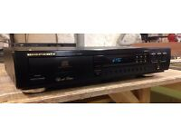 Marantz CD63SE Special Edition CD Player