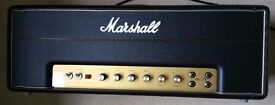 Metro Marshall 1987 50W Plexi Clone (JTM JMP) Lead Bass Amplifier