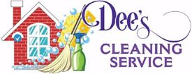 Experienced house cleaner available - all areas of Birmingham covered.