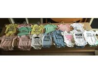 Printed Babygrows - business opportunity