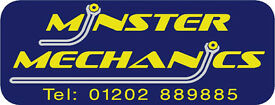 Experienced Vehicle Technician Wanted