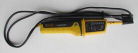 Di-LOG DL-6790 CombiVolt 2 Voltage/Continuity Tester