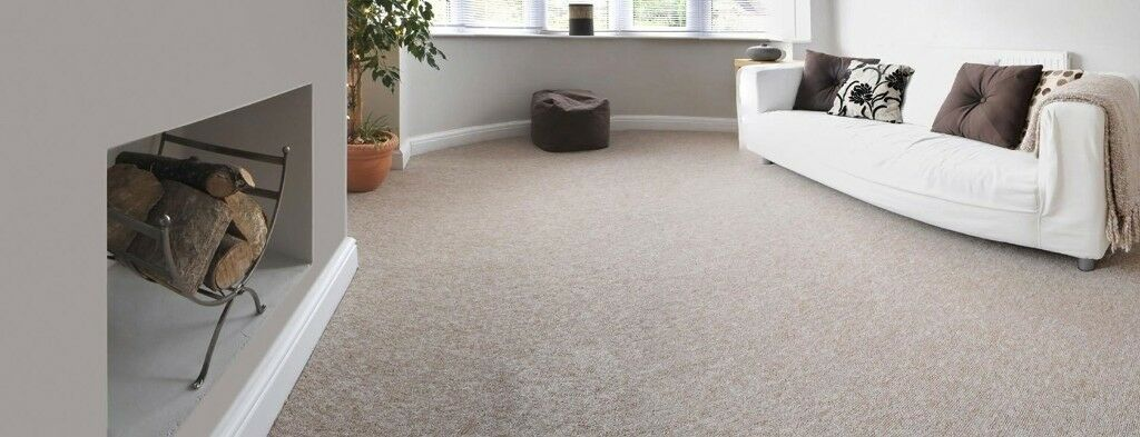 AP Carpets fitted and supplied