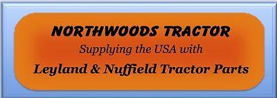 Northwoods Tractor