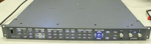 Harris Videotek VTM-4150 3G Waveform Vector Monitor with 3G option