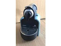 Magimix Nespresso M100 Coffee Machine- comes with Pods