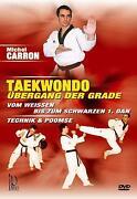Taekwondo DVD