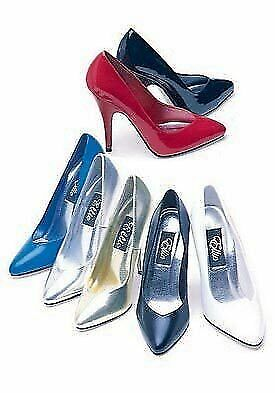 Ellie 5 Inch Heel - Ellie Shoes 8220 5 Inch Heel Pumps Women'S Size Shoe